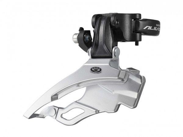 Shimano Alivio FD-M431-6 3x9-Speed Forskifter