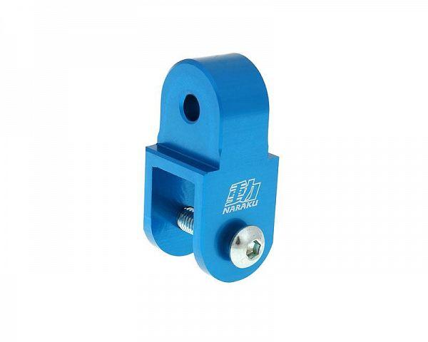 Shock Absorber Raiser - Naraku, 40mm - Blue
