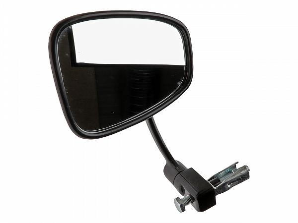 Side mirror - Highway, black