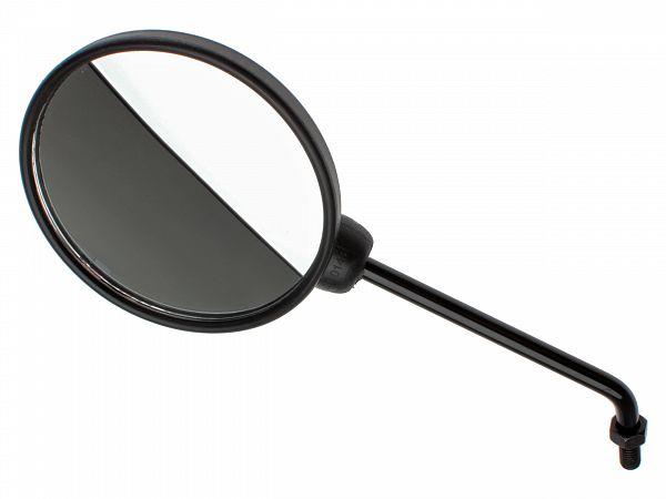 Side mirror, round, right / left - original