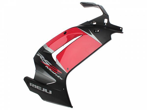 Side shield, right - red - original