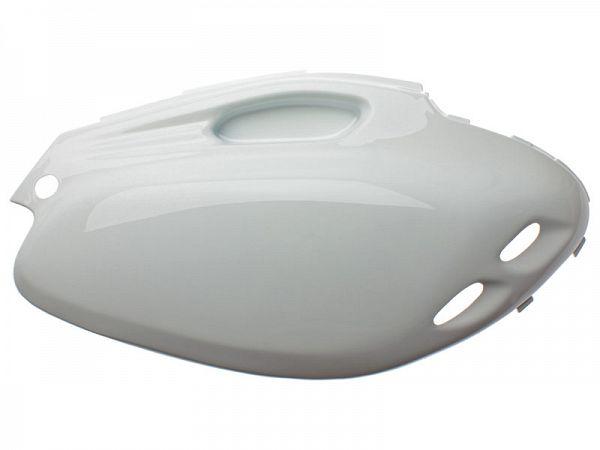 Side shield, right - white - original