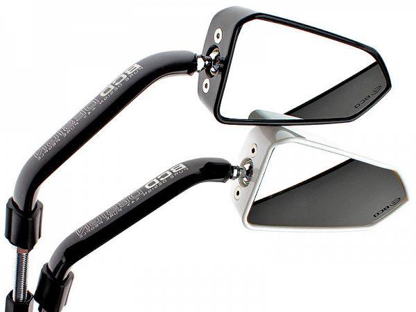 Sidespejl - BCD F1 PRO Series, højre