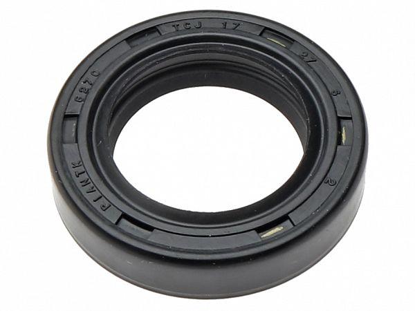 Simmer ring for crankshaft bearing, right - original