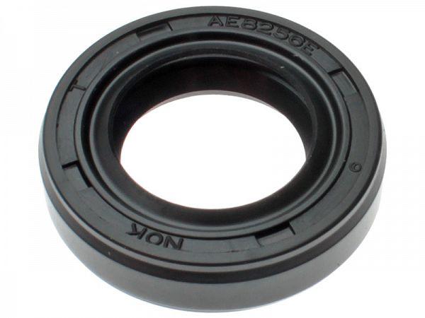 Simmer ring for crankshaft, right - original