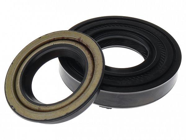 Simmer rings for crankshaft - Zoot