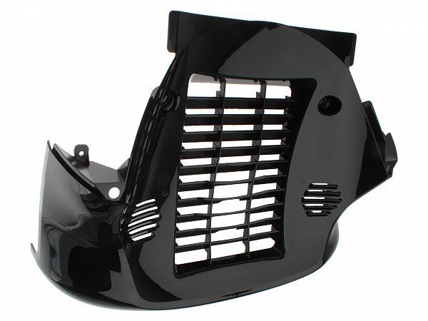 Skjold bag forhjul - originalt