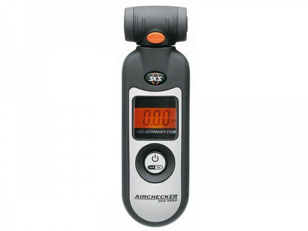 SKS Airchecker Digital Dæktryksmåler 10 Bar / 144 PSI