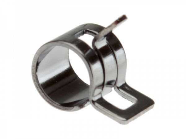 Small oil hose locking clip - 5mm