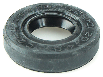 Small simmer ring at shaft for water pump - original