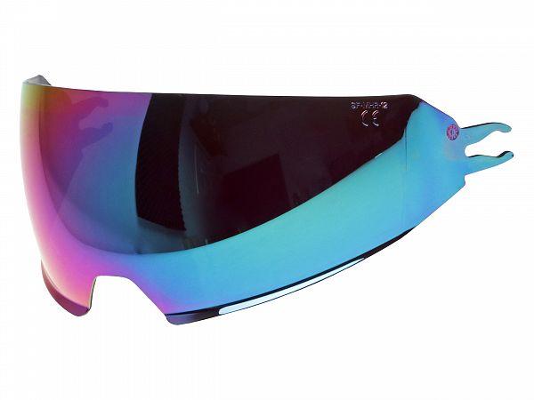 Solvisir - LS2 FF327, rainbow