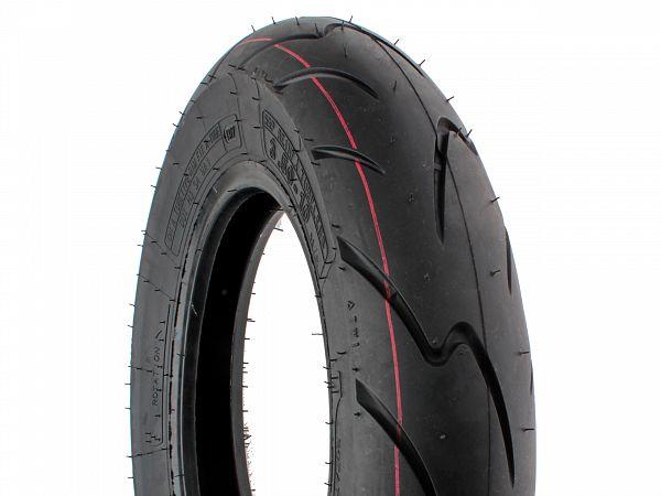 Sommerdæk - Maxima S1 3.50-10