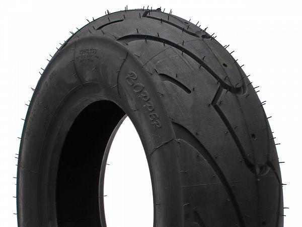 Sommerdæk - Michelin Bopper, 120/90-10