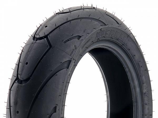 Sommerdæk - Michelin Bopper, 130/70-12