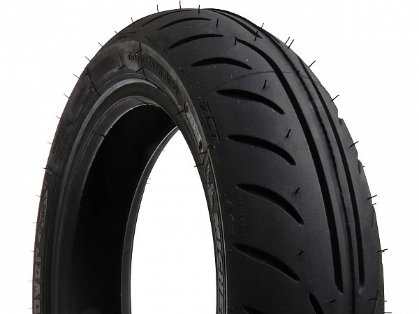 Sommerdæk - Michelin Power Pure, 110/70-12