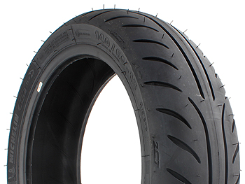 Sommerdæk - Michelin Power Pure, 120/70-13