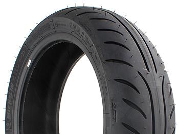 Sommerdæk - Michelin Power Pure, 120/70-13