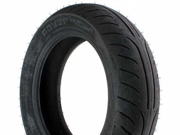 "Sommerdæk - Michelin Power Pure - 13"", 150/70-13"