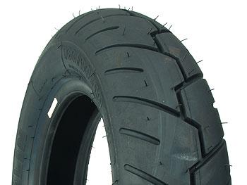 Sommerdæk - Michelin S1, 100/90-10