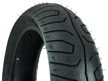 Sommerdæk - Pirelli EVO 21 fordæk 130/60-13