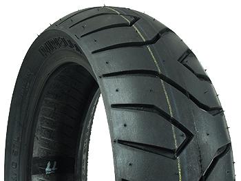 Sommerdæk - Pirelli EVO 22 bagdæk 130/70-12