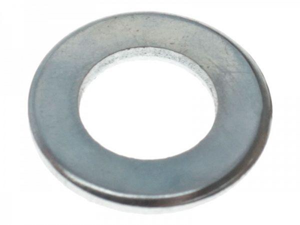 Spændeskive - lille, 8 mm