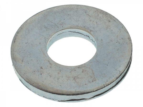 Spændeskive til bagsvinger ved stel - original