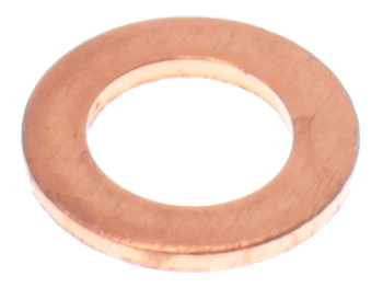Spændeskive til bolt til koblingsskål - original
