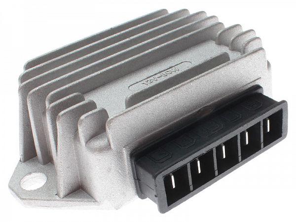 Spændingsregulator - Type 2