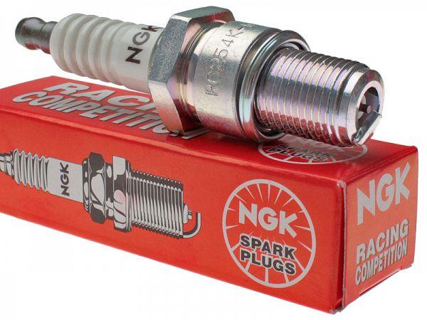 Spark Plug - NGK 2T Racing, B10EG