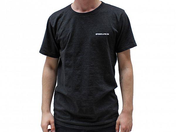 Speedline.dk Grey Edition T-shirt