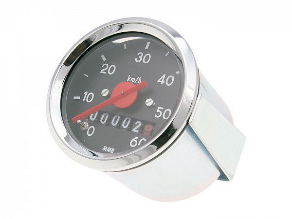 Speedometer 48mm