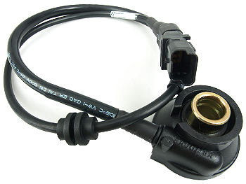 Speedometer drive with cable - original