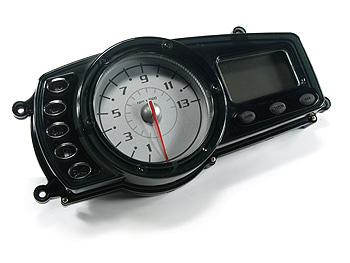 Speedometer - originalt