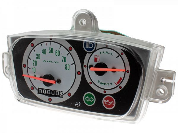 Speedometer - originalt
