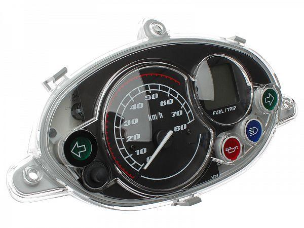 Speedometer - original