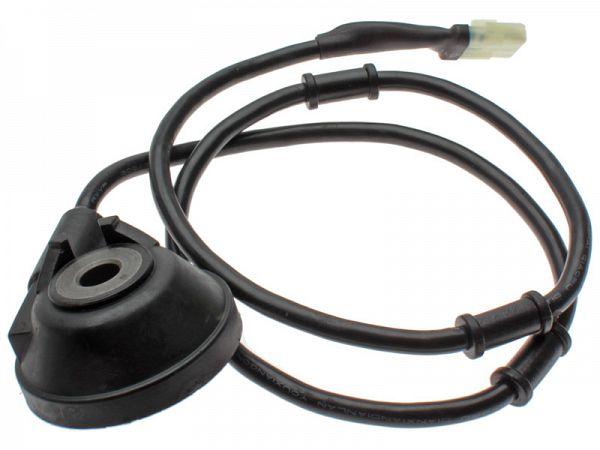Speedometerdrev inkl. kabel til digitalt speedometer