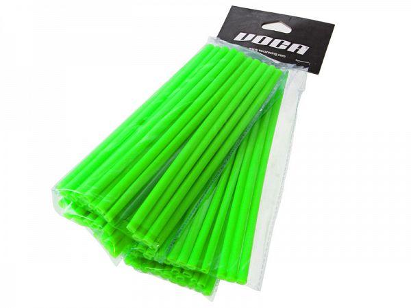 Spoke Skins, grøn
