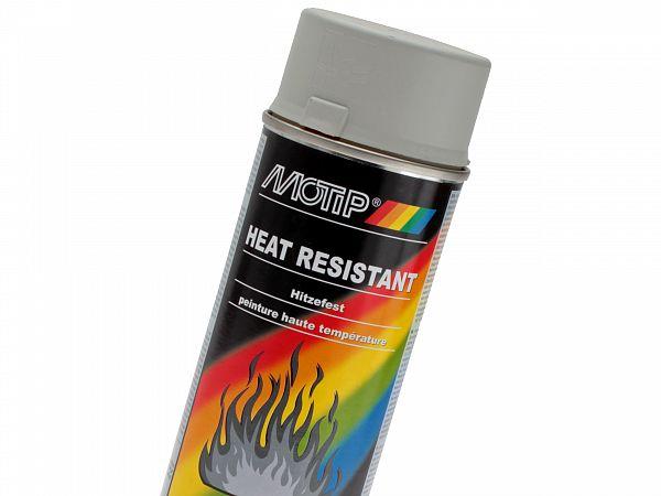 Spray Paint - MoTip Gray Warm - 800º