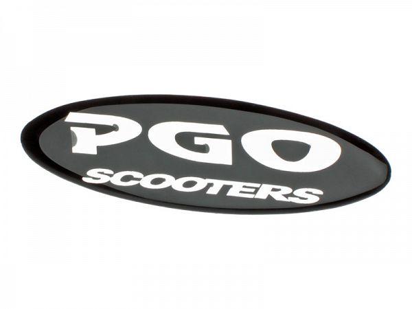 Staffering - PGO 3D - original