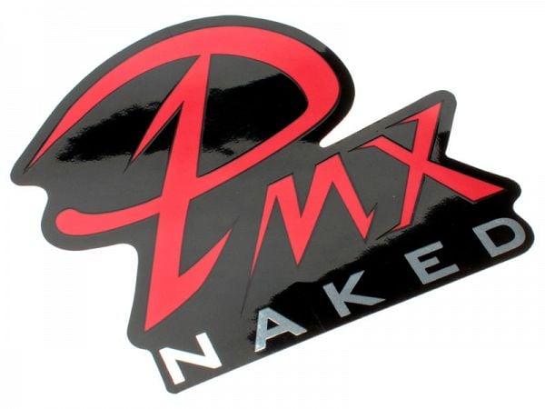 Staffering - PGO PMX Naked - original