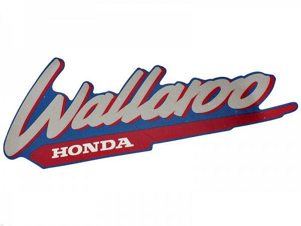 Staffering - Wallaroo - original