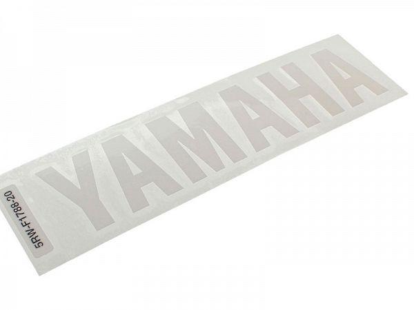 Staffering - Yamaha - hvid - original