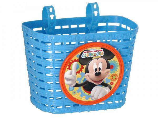 Stamp Mickey Mouse Børnecykelkurv
