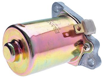 Startermotor - 11T - RMS