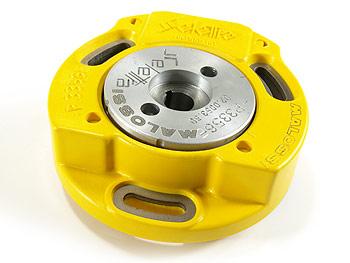 Stator and flywheel - Malossi MHR Eprom