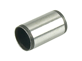 Steering pin for cylinder, cylinder head and cam attack