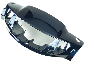 Steering shield - blue - original