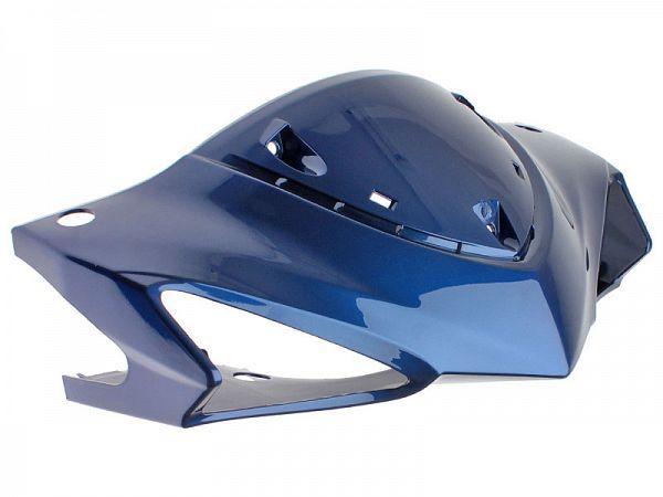 Steering shield - blue