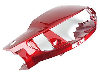 Steering shield - red - original